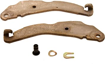 ACDelco 179-2282 GM Original Equipment Rear Passenger Side Parking Brake Actuator Kit with Seal and Bolts