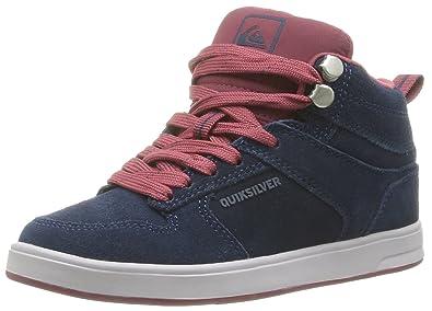 Chaussures Ndgs Sl Montantes B Burnside Little Garon Quiksilver n8XR1Iqwt