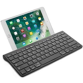 MAC-Tastatur an das iPad anschließen definieren Sie die relative Datierung und absolute Datierung