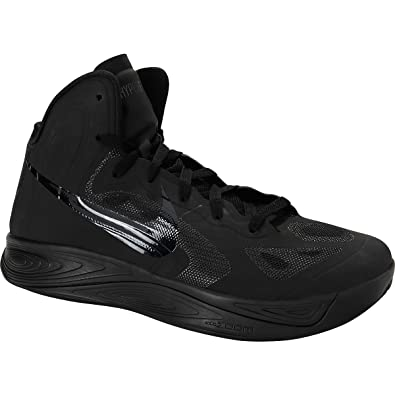 ded7c3c00a89 Nike Men s HYPERFUSE Basketball Shoes 525022 004 (10.5)
