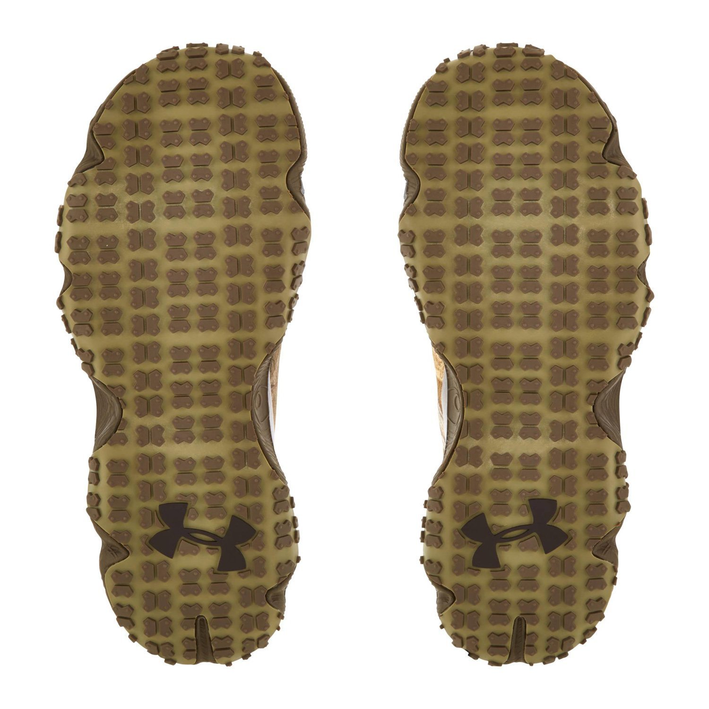 Bajo Los Zapatos De Trail Running Armadura Ua Speedform Hombres Xc 0GsV06
