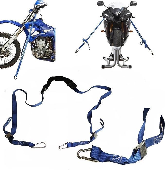 Gear Gremlin GG251 Blue Handlebar Strap