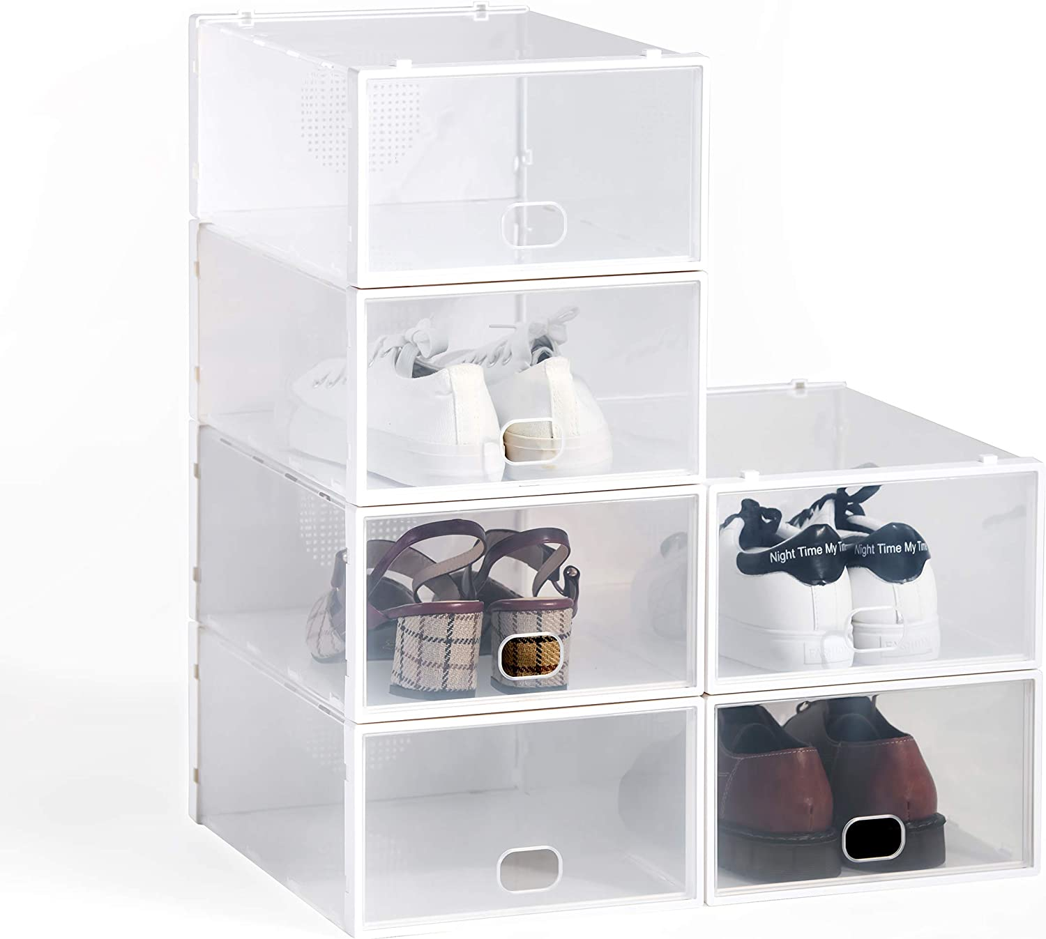 Clear Shoe Box Storage On Sale, UP TO 20 OFF