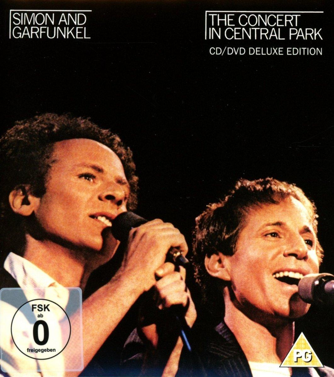 Simon And Garfunkel 2014