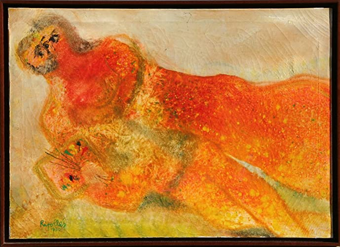 Amazon.com: Lovers Embrace: Juan Garcia Ripolles: Fine Art