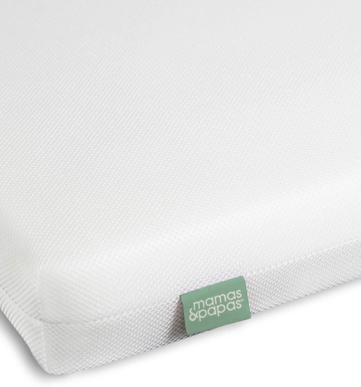 1cea455fd Mamas & Papas Essentials Pocket Sprung Breathable Cot Mattress ...