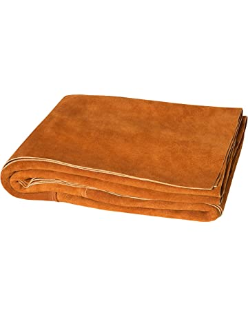 Steiner 321-6X6 Side Split Cowhide Leather Welding Blanket, ...
