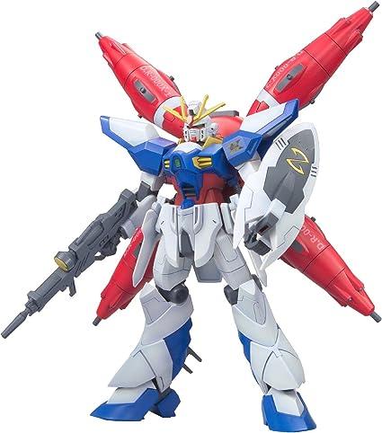 15+ Gundam X Hg Illustration 4