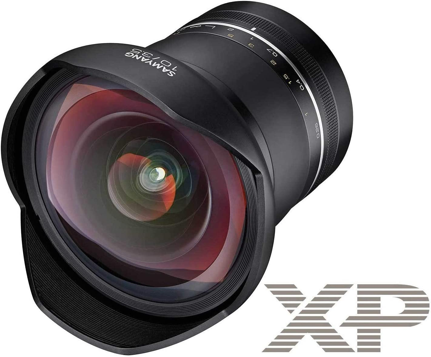 Samyang Xp 10 Mm F3 5 Nikon F Manual Ultra Wide Angle Camera Photo