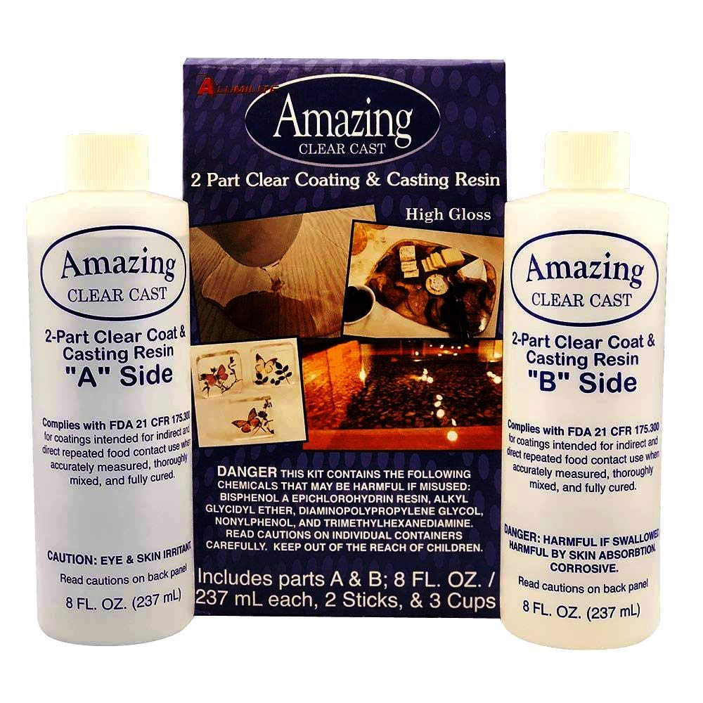 Active Alumilite Promo Codes & Deals for August 12222