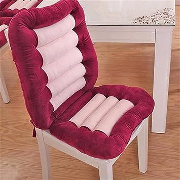 Amazonde Rücken Sitzkissen Schöne Vier Jahreszeiten Kissen