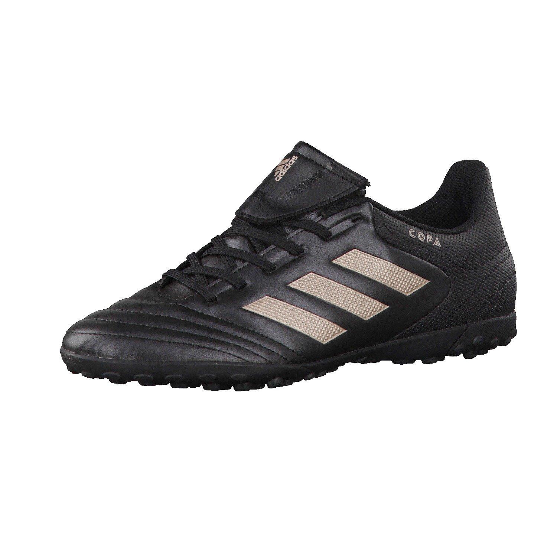 Adidas Herren Fußballschuhe Copa 17.4 Tf BB2710 für Fußballtrainingsschuhe