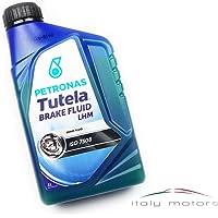 1L Petronas tutela LHM ISO 7308de líquido