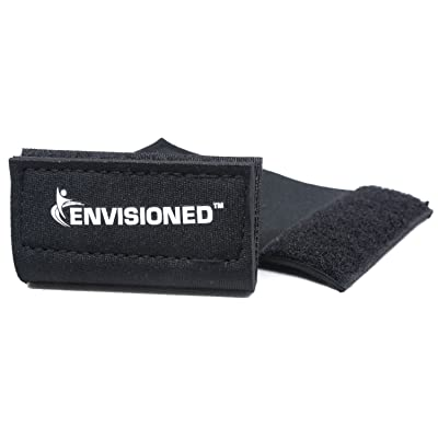 "Neoprene Protective Sleeve Sheath for All Types of 1"" Wide Cinch Straps and Tie Downs 8 Pack (6cm x 10cm): Home Improvement"