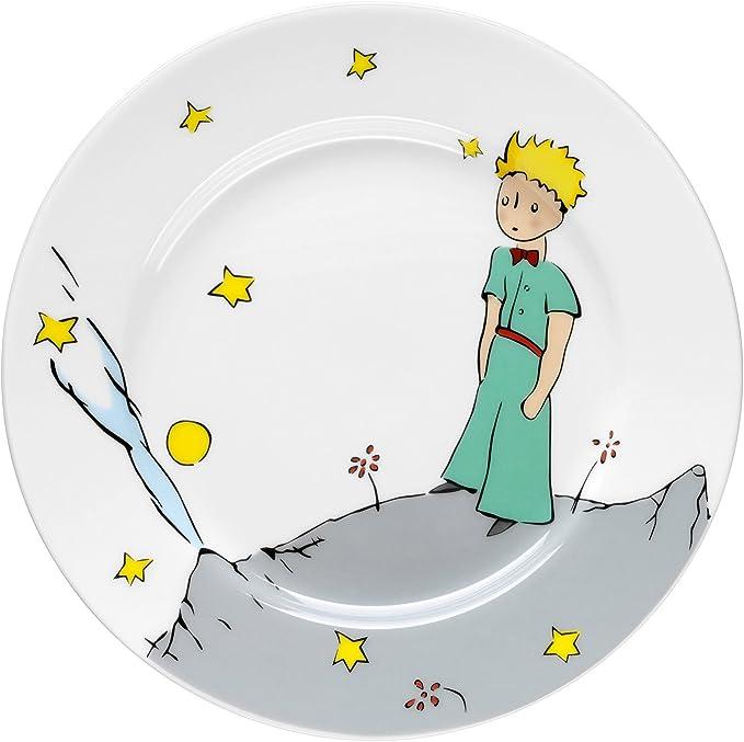 Wmf enfants vaisselle-set 6 pièces le petit prince Cromargan inox inoxydable 18