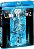 Children of the Sea [Blu-ray]