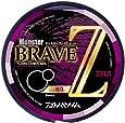 ダイワ ライン モンスターブレイブZ 160m 12lb 13lb DAIWA Monster BRAVE Z