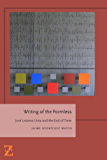 Writing of the Formless: Jose Lezama Lima and the End of Time (Lit Z)