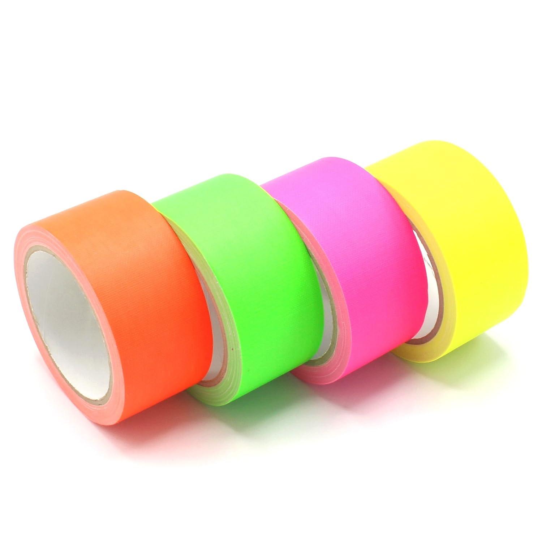 Bonito Uñas De Neón De Color Rosa Imagen - Ideas Para Pintar Uñas ...