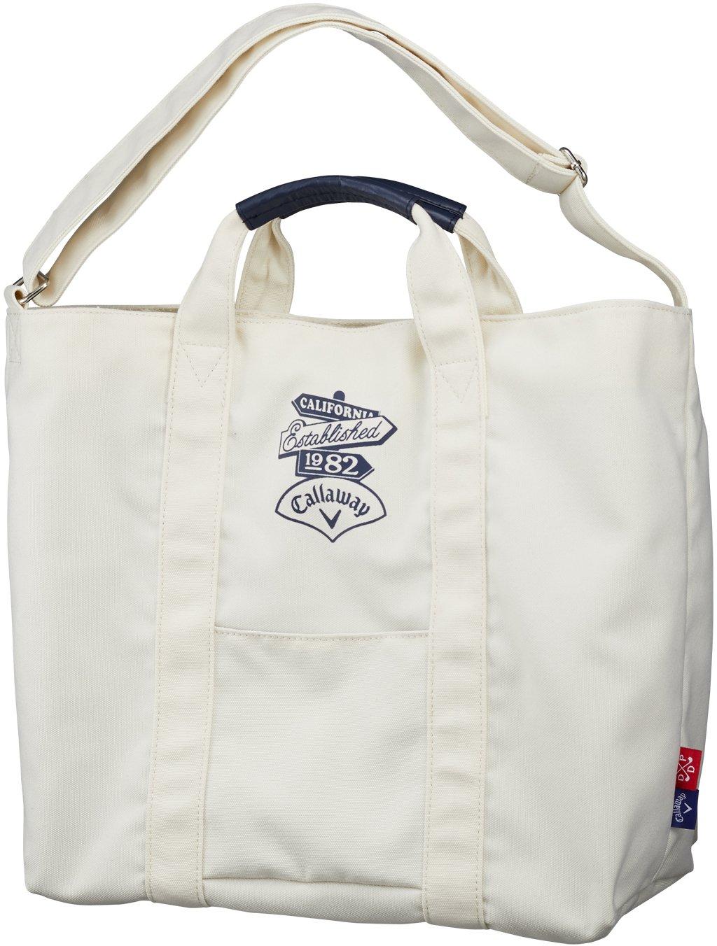 【完売】  キャロウェイゴルフ TR Callaway Golf ボストンバッグ ホワイト TR GT-II トートバッグ B07CKY5KXK B07CKY5KXK ホワイト ホワイト, 【本物新品保証】:6b8f95fc --- afisc.net