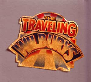 Traveling Wilburys Collection 2Cddvd