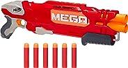 Nerf Lanzador Mega Double Breach