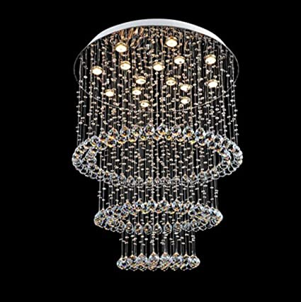 Lámparas de techo Iluminación Sala de estar Lámparas de ...