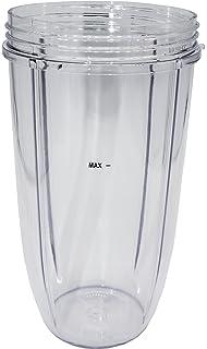 Pieza de repuesto que se adapta a la batidora de vaso Nutribullet de 600 W y