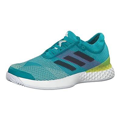 adidas Adizero Ubersonic 3 M, Zapatillas de Tenis para Hombre ...