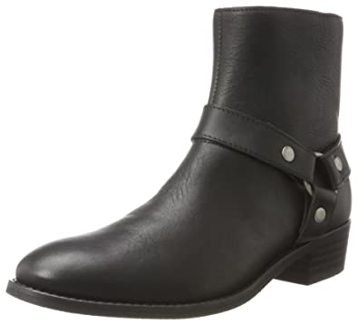 Chaussures Shoe The Bear noires femme oAcjw3Fn24