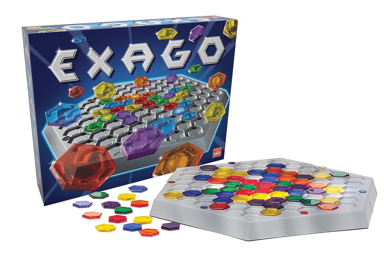 Exago Goliath Games USA 70309