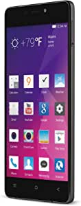 BLU Vivo Air Unlocked Cellphone, 16GB, Black