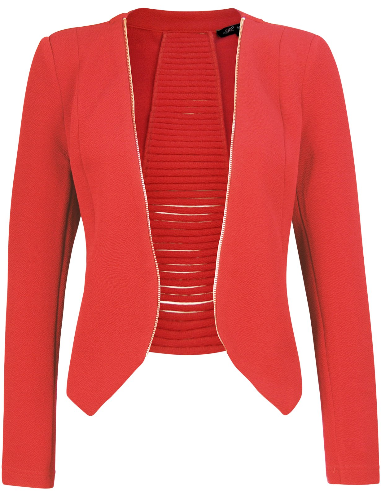 Blazers Blue Pink Ladies Blazer Jackets Work Wear 2019 Fashion Casual Long Sleeve Blasers Lady One Button Office Suit Outwear Female Refreshing And Beneficial To The Eyes Back To Search Resultswomen's Clothing