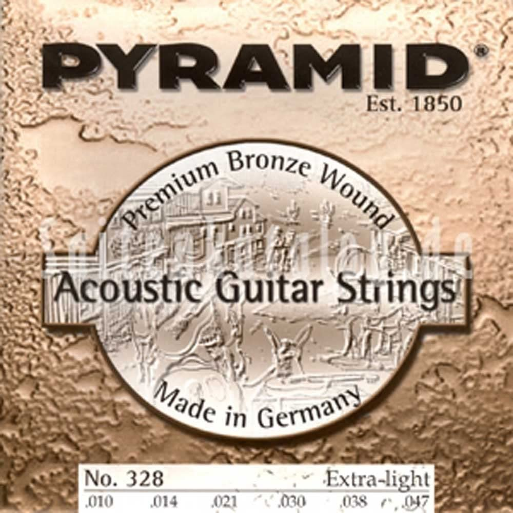 Pyramid Acoustic Guitar