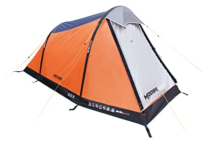 Tienda de Camping Hinchable Happy Air (Leisure) Moose 2020 ...