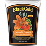 Sun Gro 13020402 Black Gold Natural and Organic Soil, 2 Cubic Feet