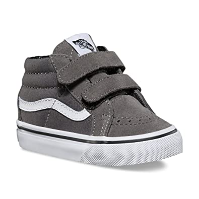 infant vans shoes
