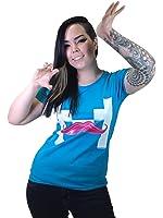 Women's Markiplier Warfstache Gamer T Shirt
