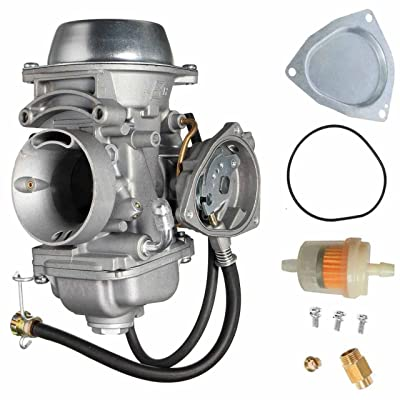 Carburetor For Polaris Sportsman 500 4X4 HO 2001-2005 2010 2011 2012 Carb New: Automotive