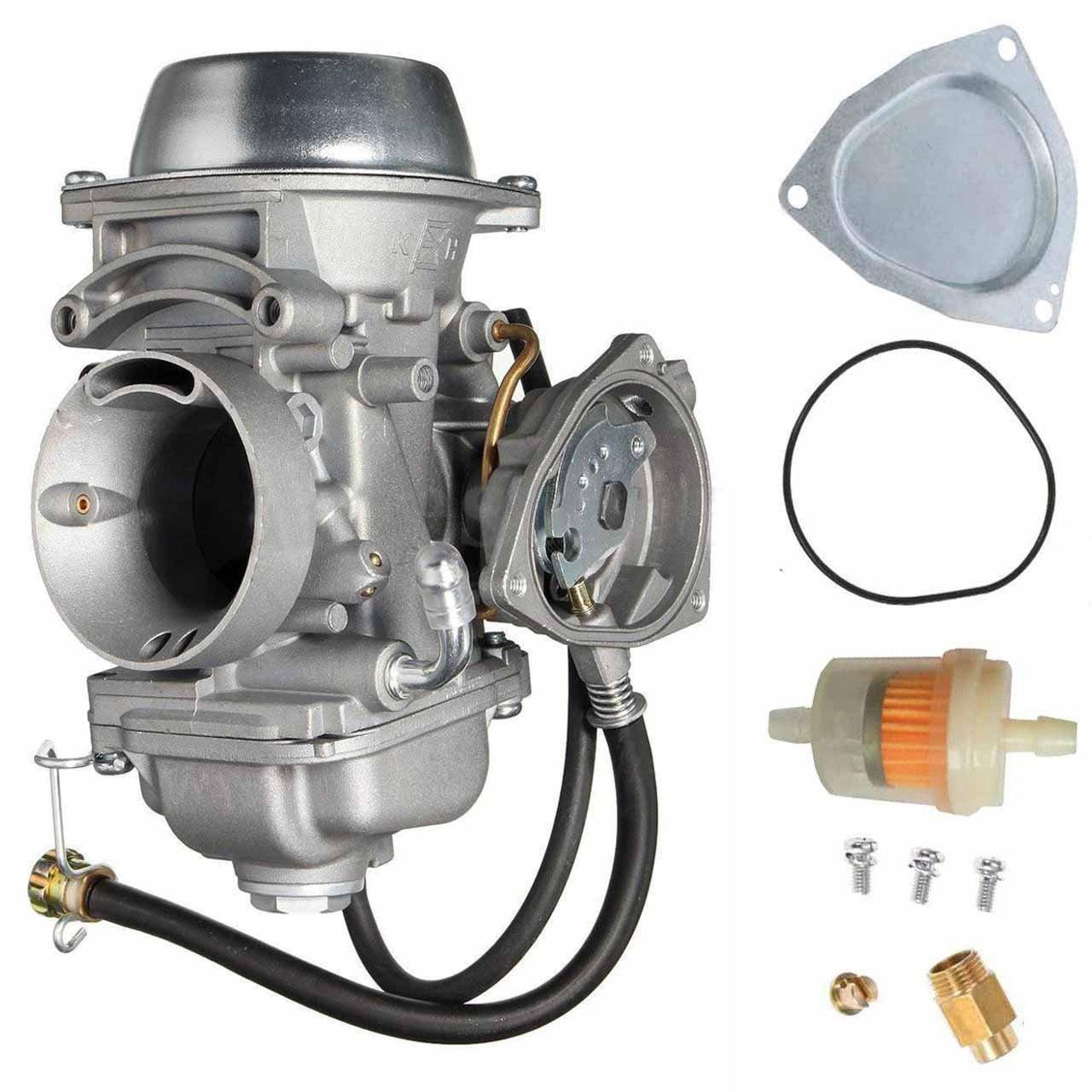 Carburetor For Polaris Sportsman 500 4X4 HO 2001-2005 2010 2011 2012 Carb New by Fuerdi
