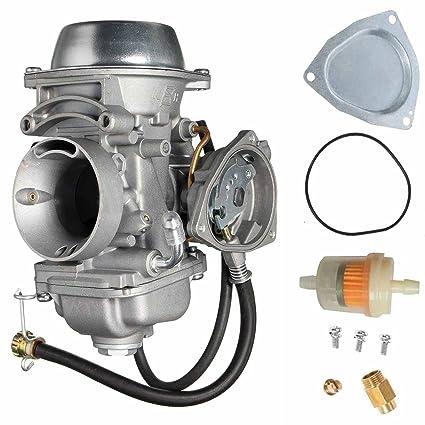 carburetor for polaris sportsman 500 4x4 ho 2001 2005 2010 2011 2012 carb new Polaris Outdoorsman 500 Carb 07
