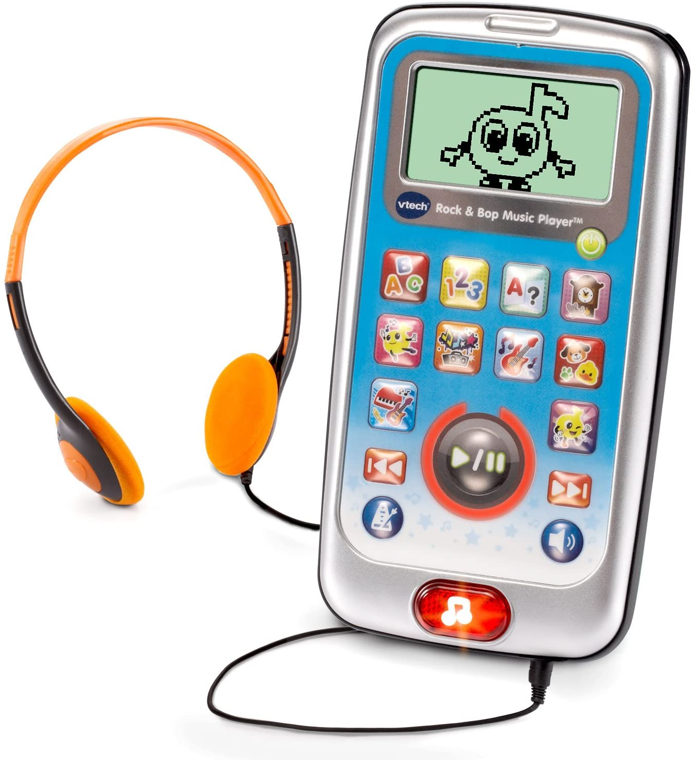 Top 10 Best Music Player For Kids Reviews in 2021