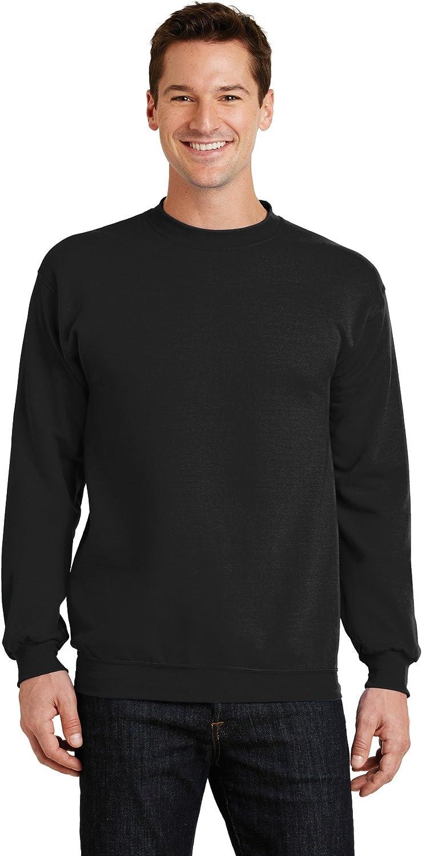 PORT AND COMPANY Crewneck Sweatshirt (PC78)