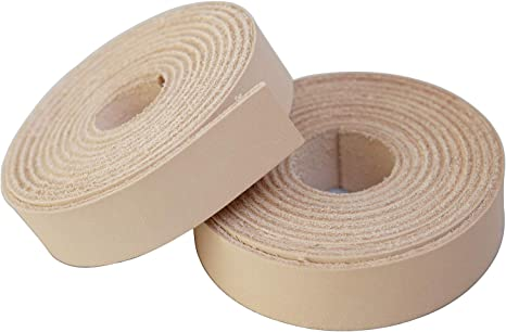 "Stonestreet Premium Natural Import Vegetable Veg Tan Tooling Stamping Carving Full Grain Cowhide Leather Strips Belt Blanks Straps 48-52 Length 3//4 6//7 8//9 oz Thickness 1-1//2/"" 3//4 oz"