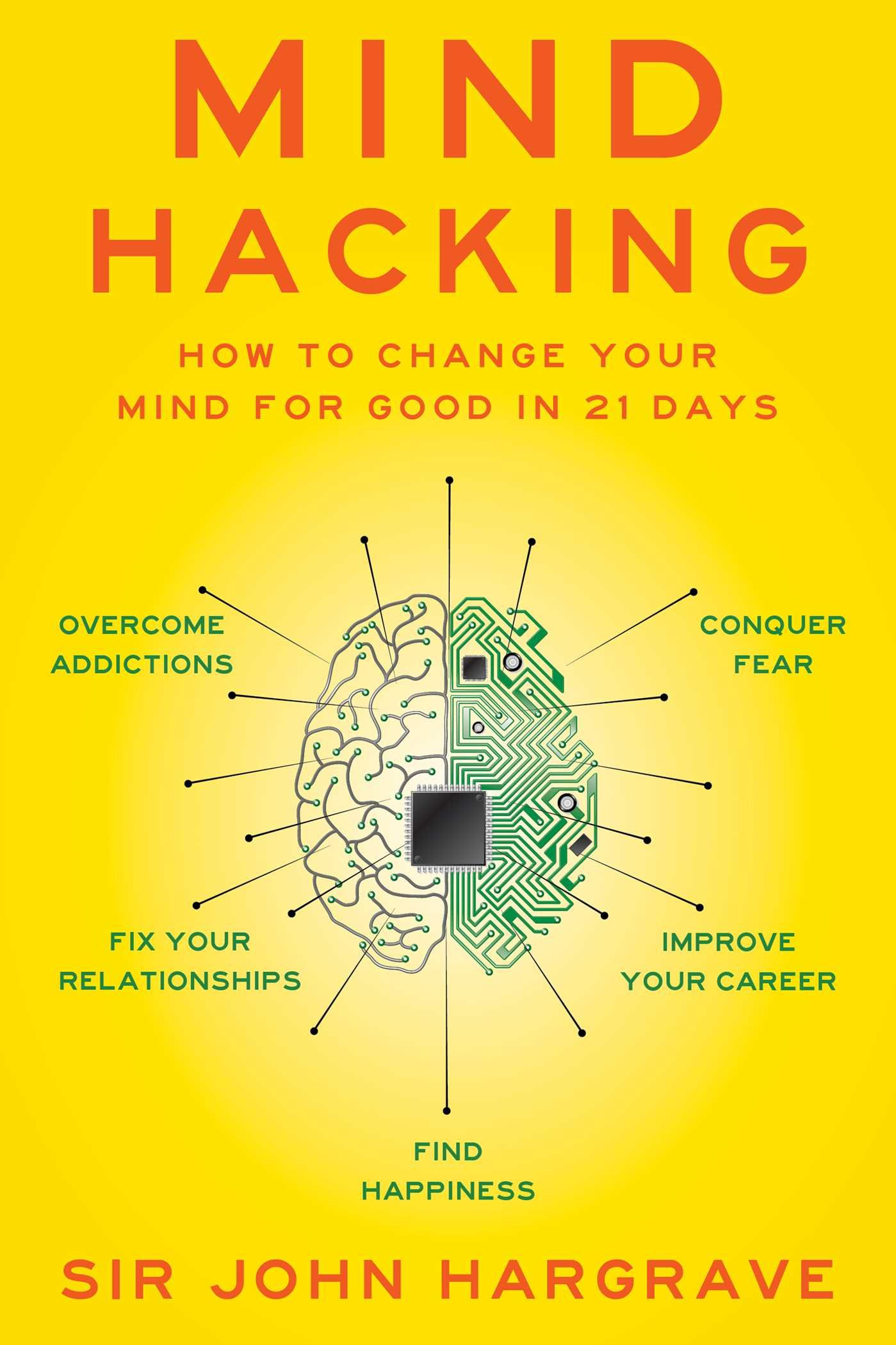 Mind hacking how to change your mind for good in 21 days sir john mind hacking how to change your mind for good in 21 days sir john hargrave 9781501105661 amazon books fandeluxe Images