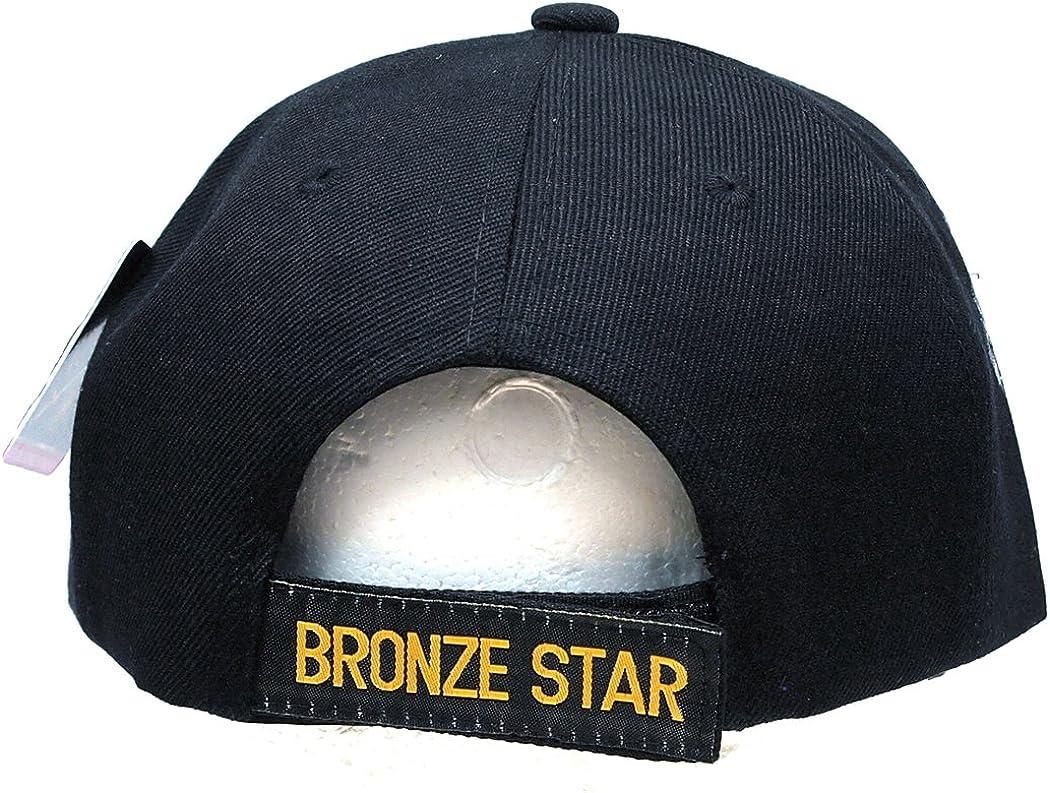 Army Veteran Marine Navy Air Force Military U.S Embroidered U.S Warriors Baseball Cap Hat