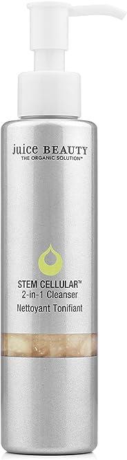 Juice Beauty Stem Cellular 2-in-1 Cleanser, 4.5 fl. oz.