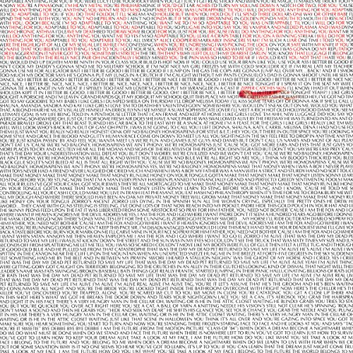 Price comparison product image Alice Cooper - Zipper Catches Skin (Clear/Black Swirl Vinyl)(Back To The 80's Exclusive) (Vinyl)