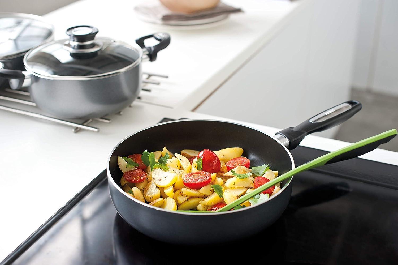 Beka Pro Induc Aluminium Non-stick Sauté pan with Glass Lid 24 cm 13075244