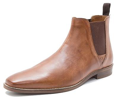c42545214c4df1 Red Tape Herren Tapton Chelsea Boots